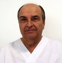 Formation osteopathe post graduée - ophtema Nice -Claude Altieri