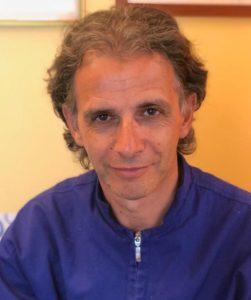 Stéfano Frediani - Enseignant, spécialiste de l'appareil manducateur (mandibule, langue, ligaments parodontaux)